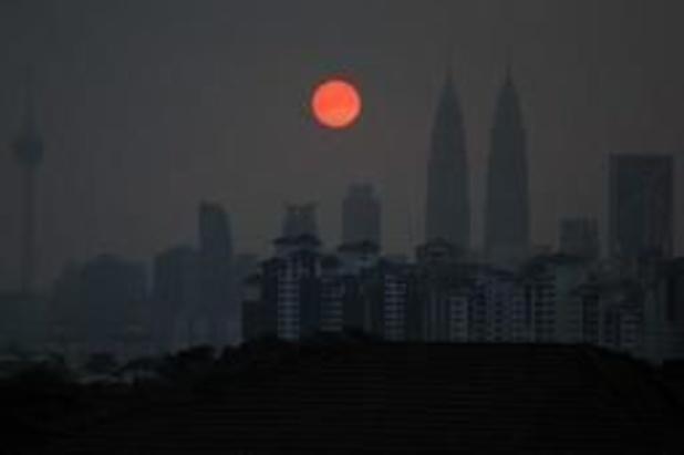 Malaisie: un membre du parti historique UMNO nommé Premier ministre