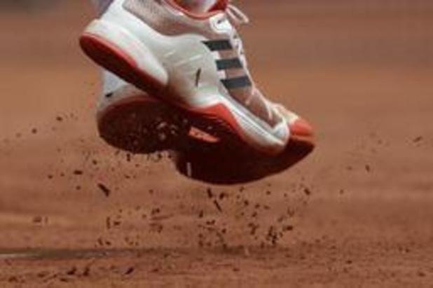 WTA Bucarest - Ysaline Bonaventure contre Mattek-Sands au 1er tour