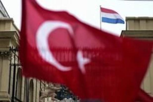 Verplichte inburgering in Nederland voor nieuwkomers uit Turkije