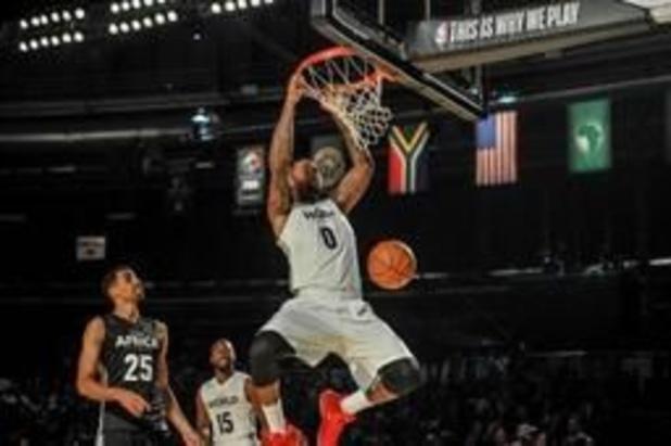 Detroit Pistons pakt laatste ticket voor play-offs