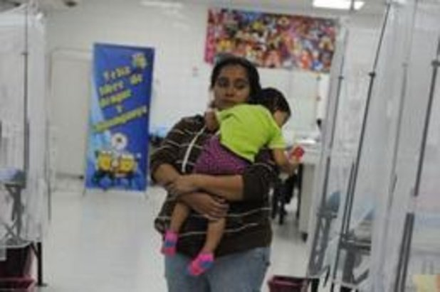 Honduras: alerte nationale contre la dengue qui a fait 44 morts