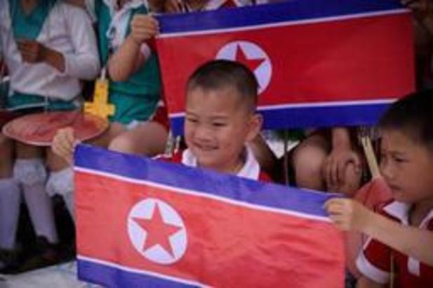 Noord- en Zuid-Korea treffen elkaar in kwalificaties voor WK 2022
