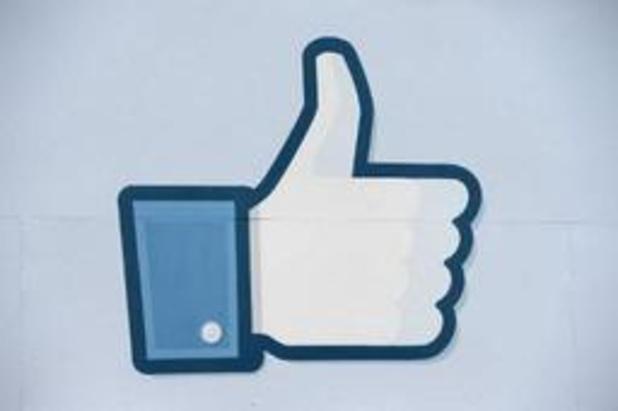 Facebook intervient dans des dizaines de milliers d'applis