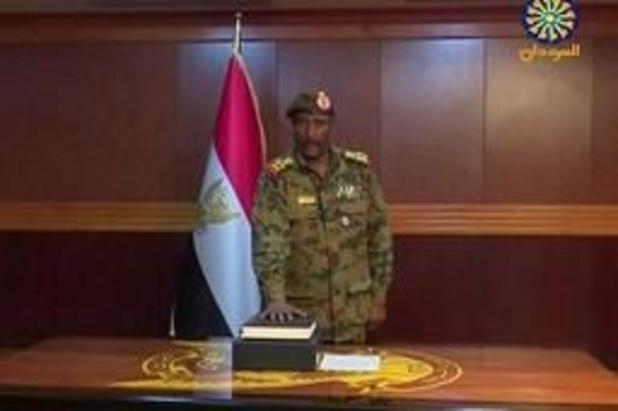 Oppositie wil ook manifesteren tegen nieuw militair bestuur in Soedan