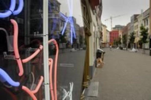 La promotion et l'offre de services sexuels non protégés bientôt interdites à Anvers