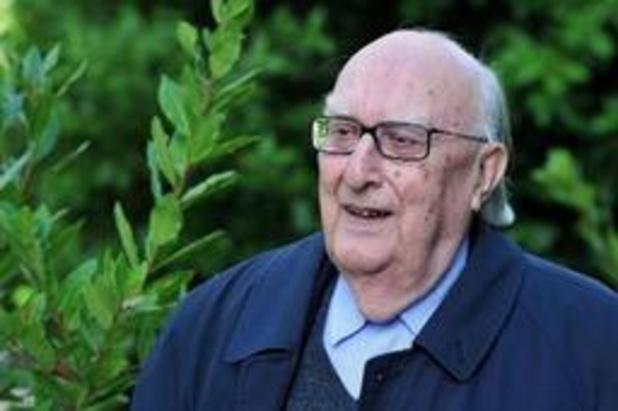 Décès de l'écrivain italien Andrea Camilleri, père du commissaire Montalbano