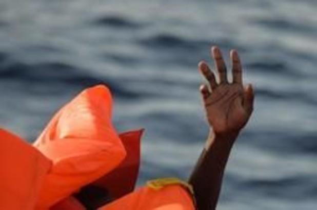EU zet reddingsoperatie voor vluchtelingen stop voor Libische kust