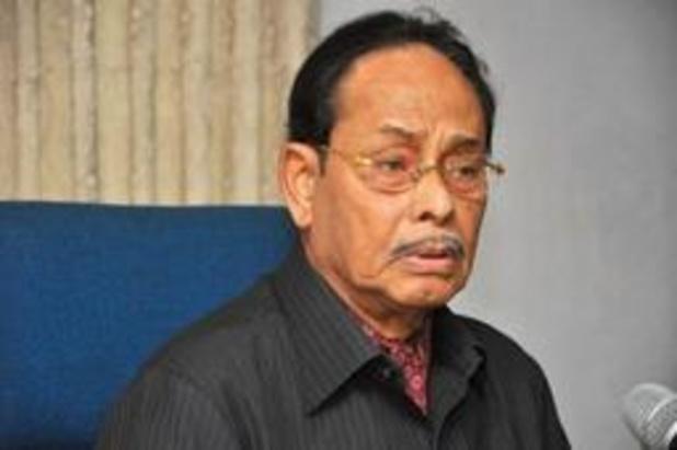 Vroegere Bengalese dictator Ershad overleden
