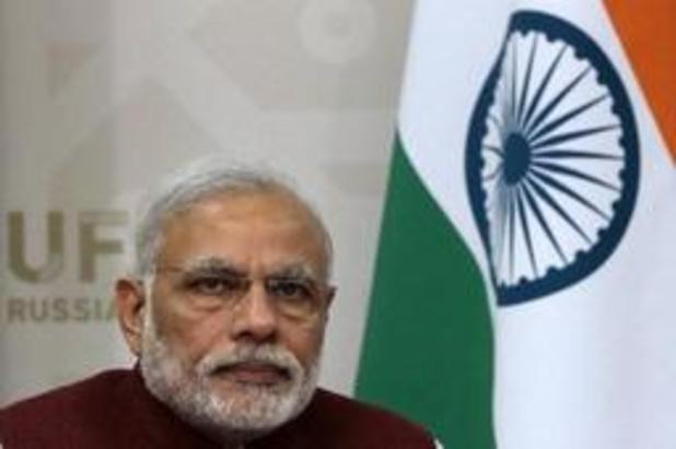 Washington met fin aux avantages commerciaux de l'Inde