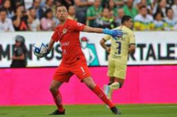 Agustin Marchesin vervangt Casillas bij Porto