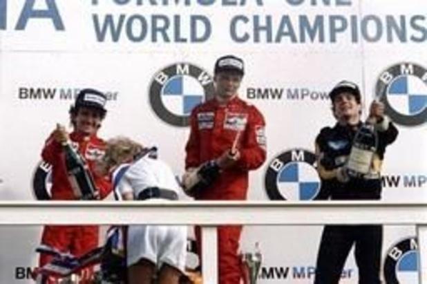Zandvoort accueillera bien le Grand Prix des Pays-Bas en mai 2020, après 35 ans d'absence