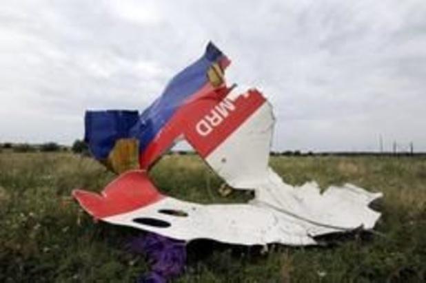 'Oekraïne ook aansprakelijk voor ramp MH17'