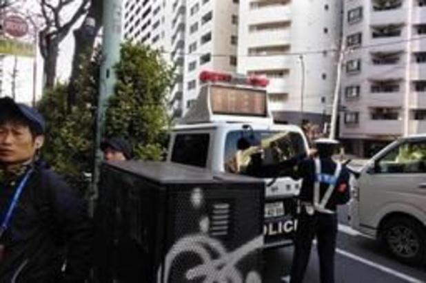 """Arrestation de Carlos Ghosn - Carlos Ghosn, de nouveau en garde à vue, dénonce une """"arrestation révoltante"""""""