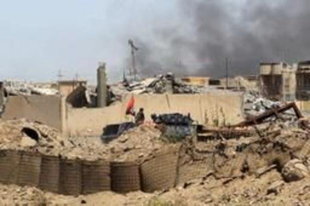 'VS waarschuwden voor burgerdoden bij Nederlands bombardement tegen IS'