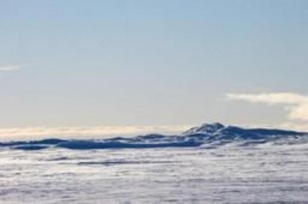 Un record absolu de chaleur enregistré près du Pôle Nord