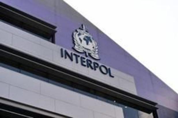 Arnaques en ligne: plus de 20.000 arrestations dans une opération coordonnée par Interpol
