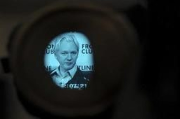 D'anciens gardes du corps de Julian Assange révèlent ses excentricités