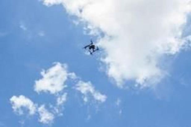 Les drones devront bientôt être traçables