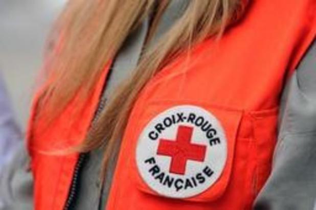 """La Croix Rouge juge """"apocalyptique"""" la situation dans les camps du nord-est de la Syrie"""