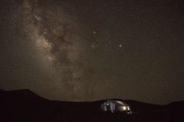 Consortium met Belgische onderzoekers wil telescoop voor zwaartekrachtgolven bouwen