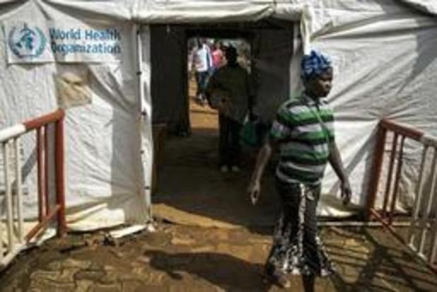 Ebola eist al meer dan 1.600 doden in Congo