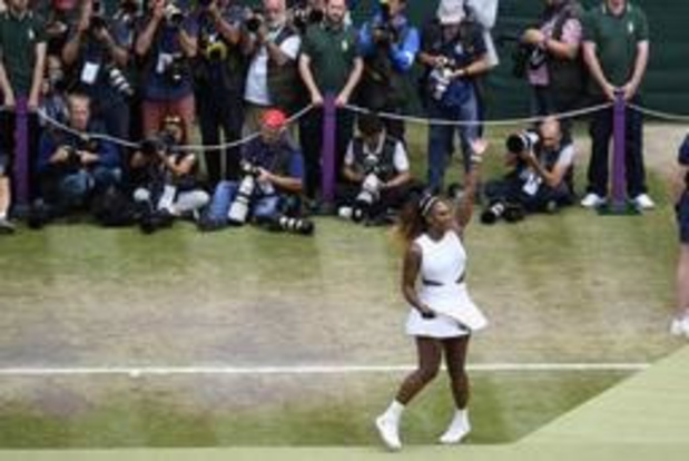 WTA Toronto - Serena Williams qualifiée pour la finale de Toronto