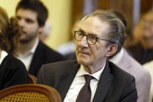 """""""Regering zonder meerderheid in Vlaanderen is mogelijkheid"""", zegt Willy Claes"""
