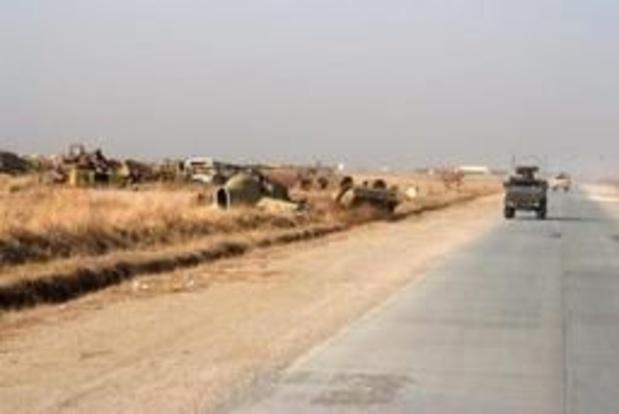 """""""Aucune plainte"""" reçue de militaire ayant séjourné à Kandahar"""