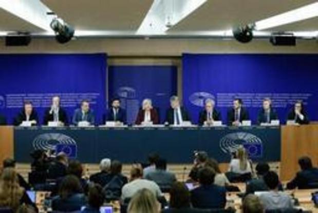 """Identiteit en Democratie wordt """"grootste soevereinistische kracht"""" in Europees Parlement"""