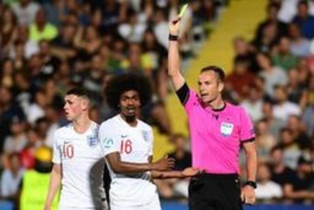 Le Serbe Srdjan Jovanovic pour siffler AZ Alkmaar / Antwerp jeudi en Europa League