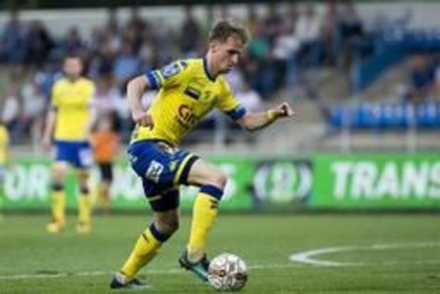 Fraudeonderzoek Belgisch voetbal - Spijtoptantenregeling van Olivier Myny wordt in twijfel getrokken