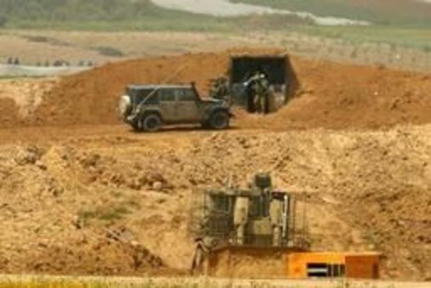 Des milliers de Gazaouis manifestent près de la dangereuse frontière israélienne