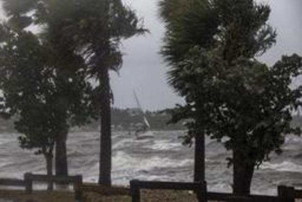 Orkaan Dorian spaart Florida