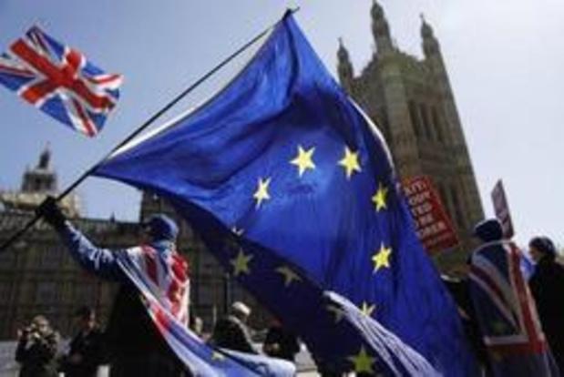 Nieuw op 1 september - Britten trekken zich terug uit meeste EU-vergaderingen