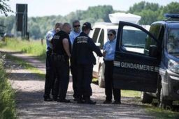 Ongeval met rubberboot op Rijn : lichaam van meisje gevonden