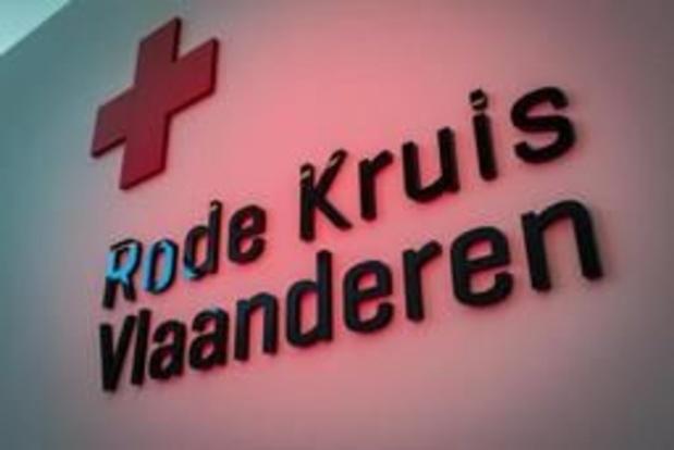 App 'eerste hulp' van Rode Kruis al 80.000 keer gedownload