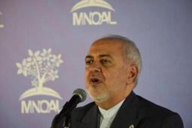 Iran verwerpt 'unilateralisme' en 'economisch terrorisme' van VS