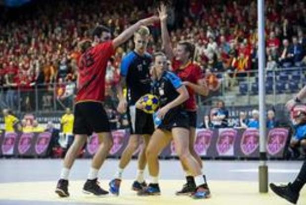 Mondial de korfball - Les Diamonds dominent les Tchèques et affronteront Taïwan pour une place en finale