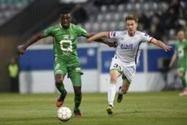 Proximus League - Leuven en Roeselare sluiten play-downs af met thuiszeges