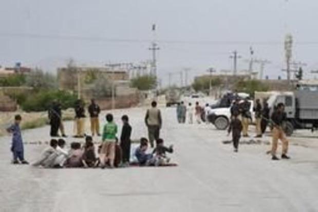 L'Etat islamique revendique l'attentat-suicide à Quetta
