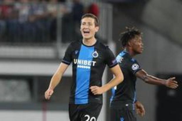 Champions League - Club Brugge gaat op een diefje winnen in Linz