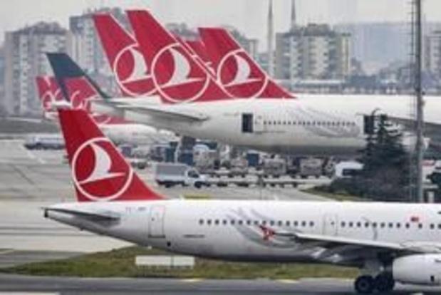 Massaverhuis naar nieuwe luchthaven van Istanboel
