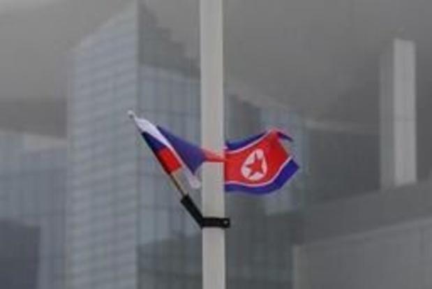 Kim Jong Un et Poutine se rencontreront jeudi en Extrême-Orient russe
