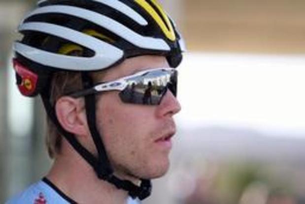 WB mountainbike - Nino Schurter wint in Gets, Jens Schuermans 7e, Mathieu van der Poel 16e