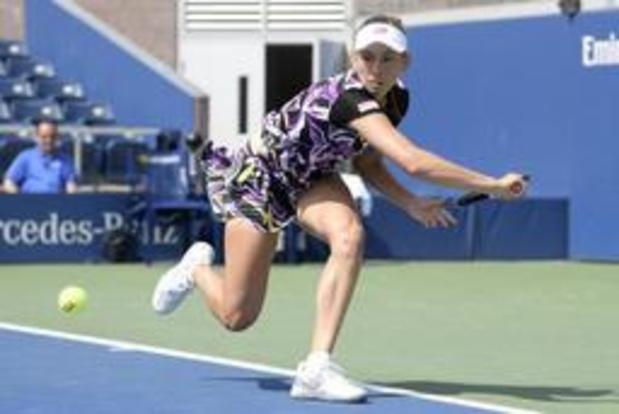 Elise Mertens legt zichzelf geen druk op voor achtste finale tegen Ahn