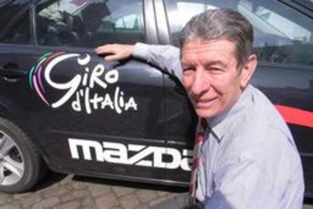 Wielerkampioen Felice Gimondi (76) is overleden