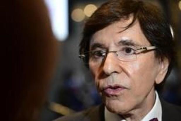 La fédération PS de Mons-Borinage a présenté ses candidats aux élections fédérales