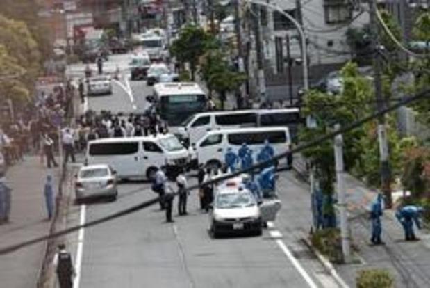 Zeker één kind gestorven en bijna twintig gewonden na mesaanval in Japan