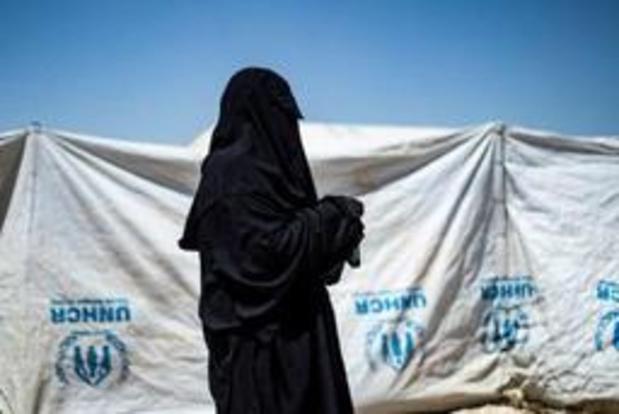 Vijf minderjarigen en één meerderjarig meisje worden naar België gerepatrieerd