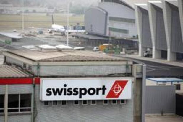 Les syndicats de Swissport à Brussels Airport menacent d'entamer des actions